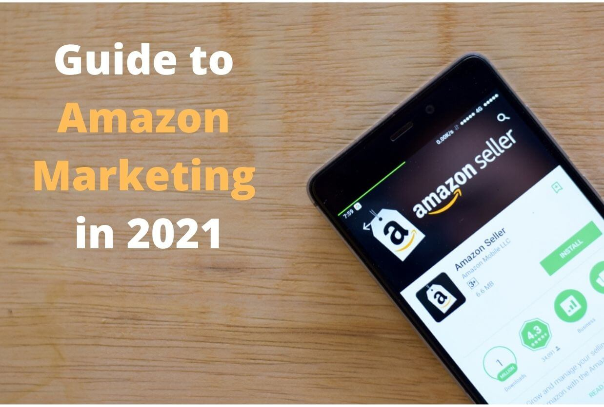 Amazon marketing services in india
