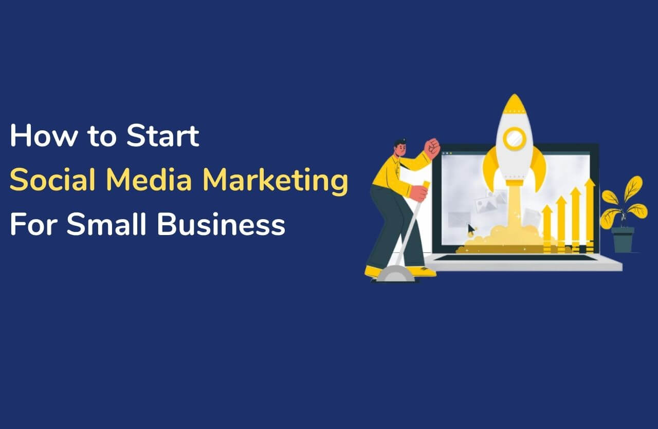 How Start up can use social media to grow business