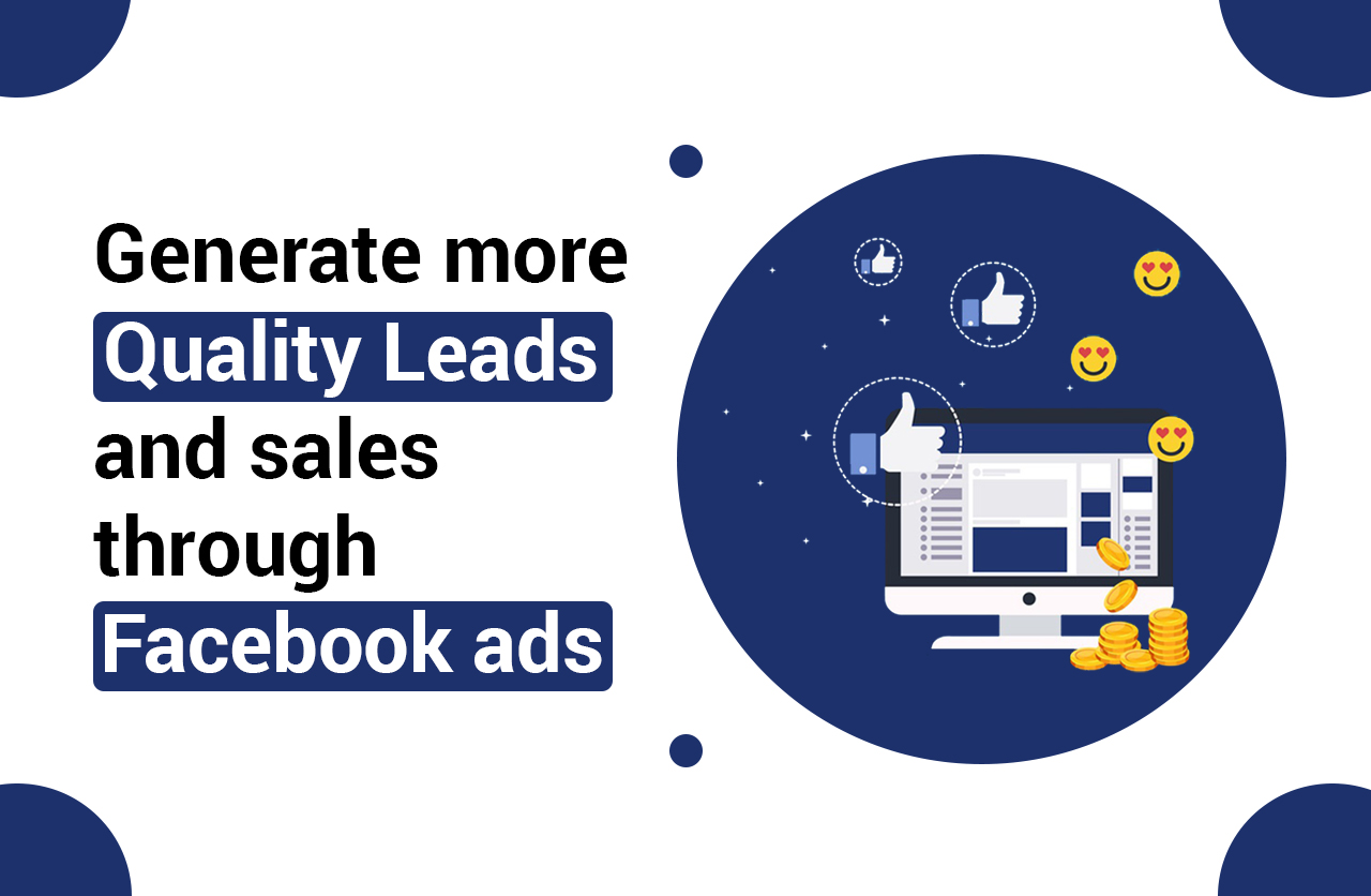 Facebook advertising Tips and Tricks to generate Leads