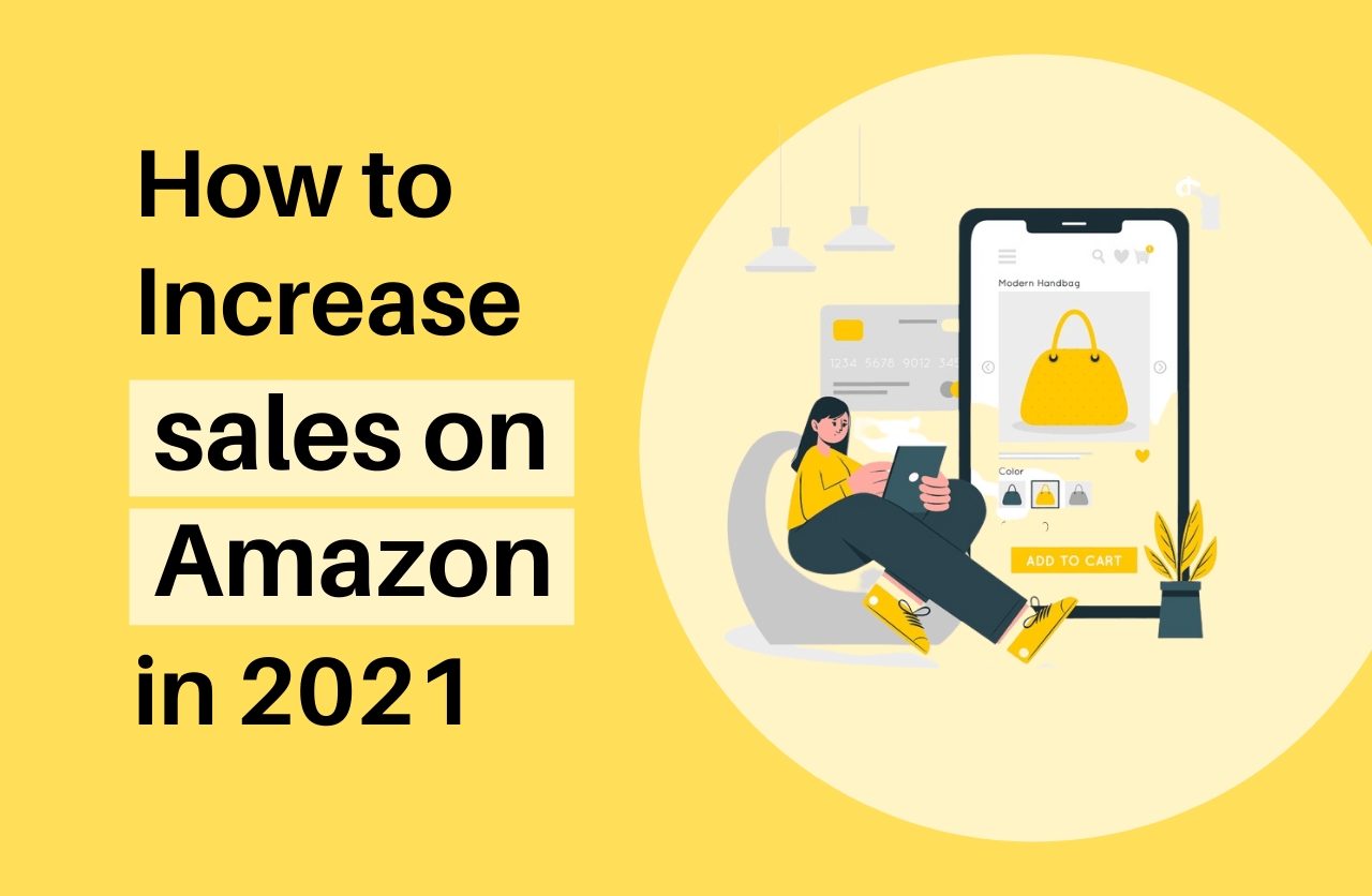 Tips to Increase Sales through Amazon Marketing