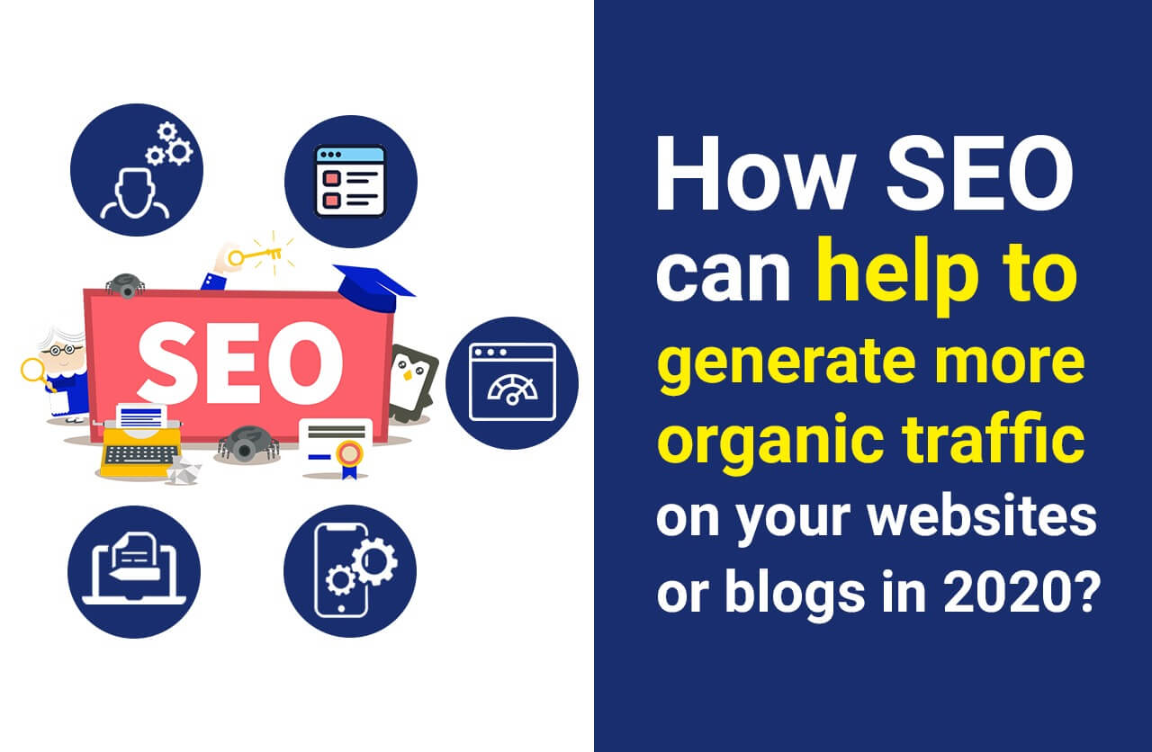 SEO tips to increase organic traffic