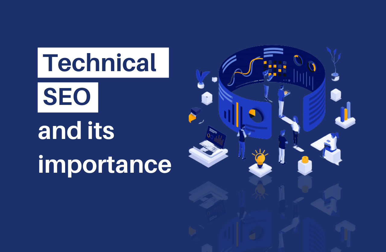 Guide to technical SEO and Its Importance