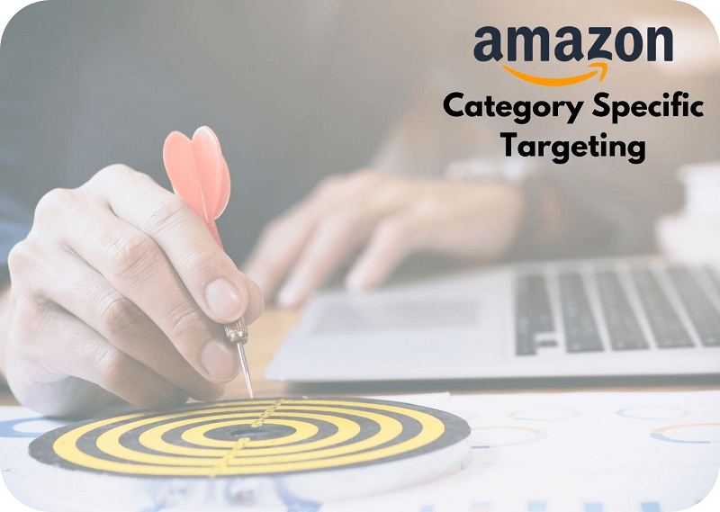 Amazon Category Specific Targeting